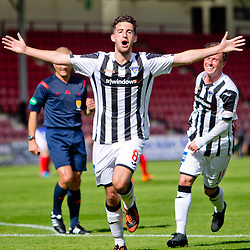 Dunfermline v Cowdenbeath | Scottish League Cup | 1 August 2015