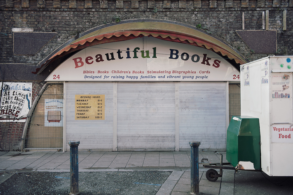 Beautiful Books. <br />