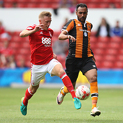 Nottingham Forest v Hull City
