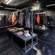 Yeezy Season 1 Pop Up Store | Republic Boutique