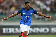 Italy v France - International Friendly - 01/09/2016