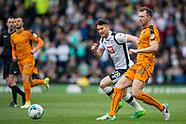Derby County v Wolverhampton W - EFL Championship