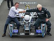 FIA Formula E Visa London ePRIX - 26/06/2015