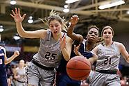 OC Women's Basketball vs Newman University - 12/2/2017
