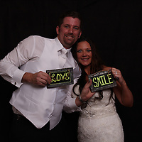 Amber&Steve Wedding PhotoBooth