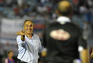 MONTEVIDEO-URUGUAY.09 de Abril del 2017.Torneo Apertura Especial-Nacional vs Wanderers.Detalles,encuentro jugado en el Estadio Centenario.09 de Abril del 2017.Foto\Dante Fernandez Photosport.
