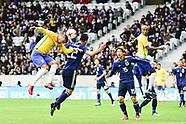 Japan v Brazil - 10 November 2017