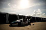November 19-22, 2015: Lamborghini Super Trofeo at Sebring Intl Raceway. #112 Amir Krenzia (ISR), Konrad Motorsport