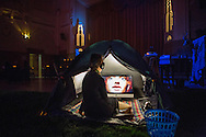 Nat Cursio's Private Dances, Northcote Town Hall, Melbourne 2013