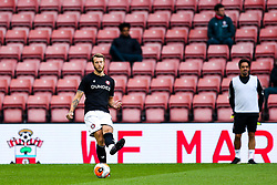 Nathan Baker of Bristol City during a friendly match before the Premier League and Championship resume after the Covid-19 mid-season disruption - Rogan/JMP - 12/06/2020 - FOOTBALL - St Mary's Stadium, England - Southampton v Bristol City - Friendly.