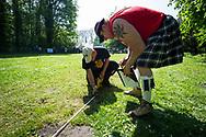 Highland Games.