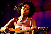 Corinne Bailey Rae Bush Hall London 16th December 2005