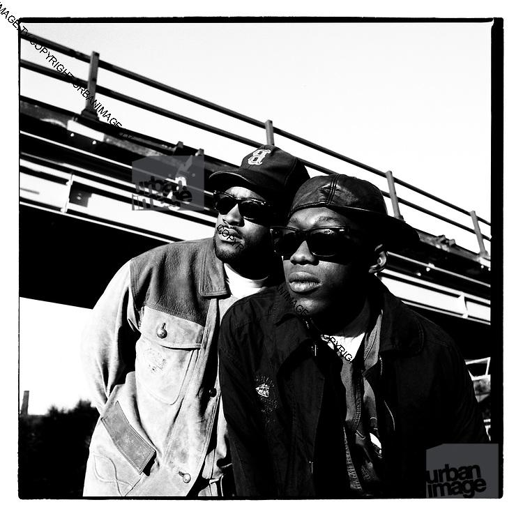 London Posse - UK Rap