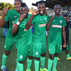 19,08,2017 AmaZulu FC and Free State Stars