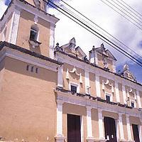Iglesia de San Juan, San Carlos, Estado Cojedes, Venezuela.