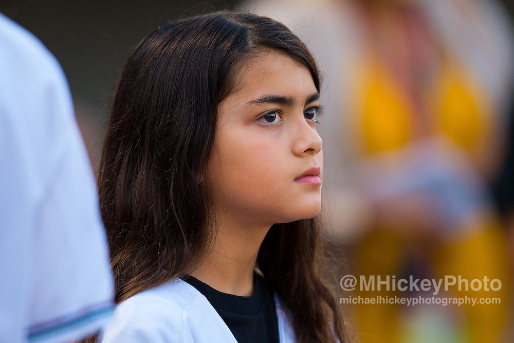 Prince Michael Jackson II appears at the Steelyard in Gary, Indiana.