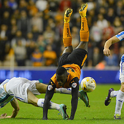 Wolves v Huddersfield | Championship | 1 October 2014