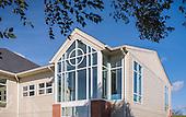 St Paul's Catholic Church Parish Addition Photography