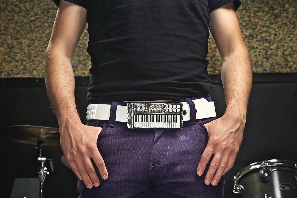 Soy Disco, project Latin and Alternative. BY OSCAR ZAGAL