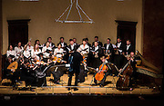 The English Baroque Soloists and Monteverdi Choir conducted by Sir John Eliot Gardiner at Wigmore Hall on May 4th 2015
