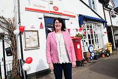160401 - Brinklow Post Office