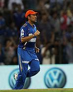 IPL S4 Match 44 Pune Warriors v Mumbai Indians