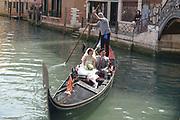 © Tina Leggio, Venice, Italy, April 13, 2017