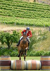 Napier-Equestrian,launch of 2013 New Zealand v Australia series