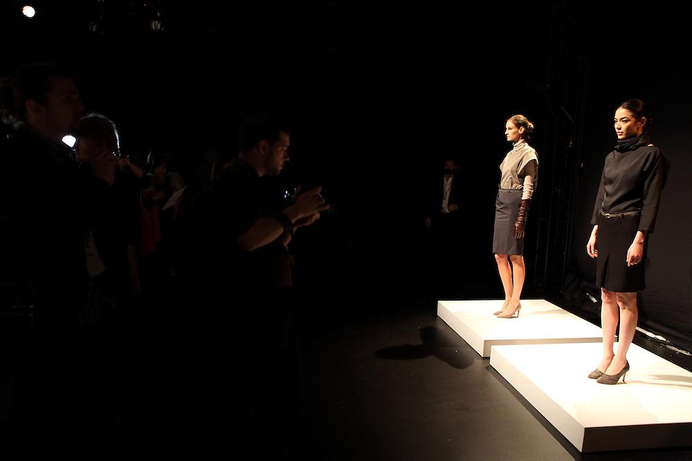 TRIAS Fall 2011. Lincoln Center, New York, NY