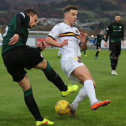 Dumbarton v Raith Rovers | Scottish Championship | 21 November 2015