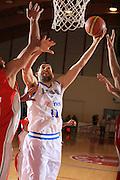 Campli, 26 giugno 2008<br /> Basket, Nazionale Italiana Maschile<br /> Amichevole<br /> Italia-Iran<br /> Nella foto: luca garri<br /> Foto Ciamillo