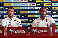 Slovakia Press Conference 030916