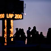 NASCAR COCA COLA 600 2012