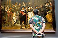 RIJKSMUSEUM DE NACHTWACHT