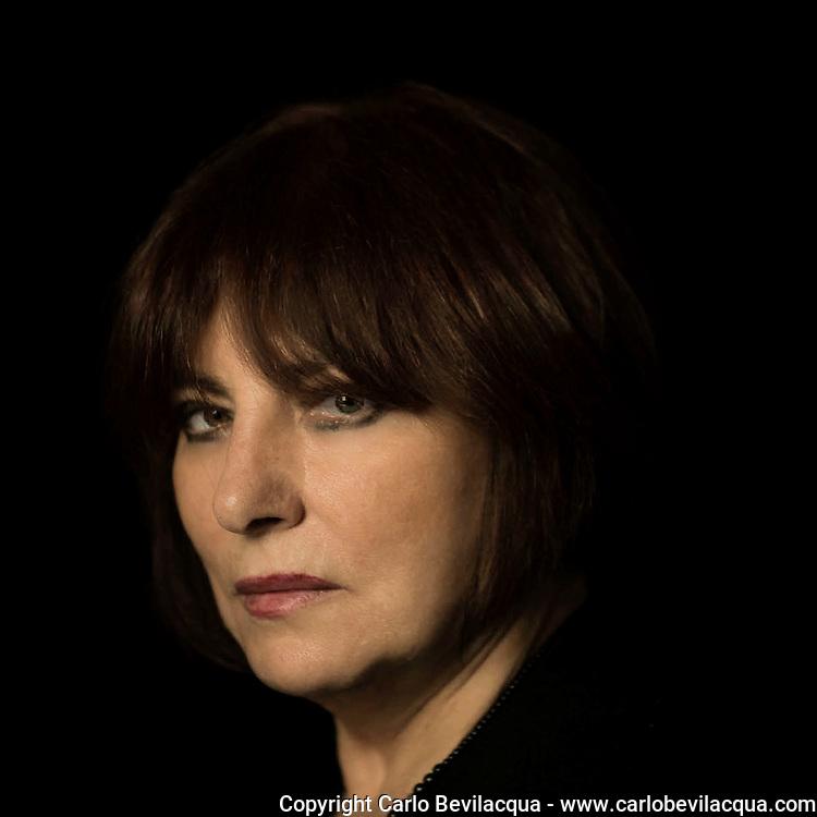 Licia Giaquinto Writer