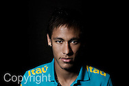 U.S. New Jersey: Neymar Da Silva Santos Junior. November 12, 2012.  Alessio Romenzi for TIME