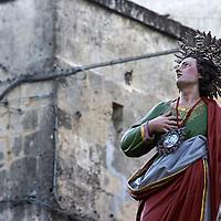 Oria (BR)  Festa Santi Medici