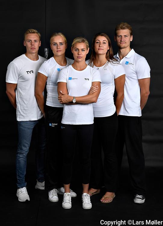 DK:<br /> 20170904, K&oslash;benhavn, Danmark: <br /> EuroSwim 2017 Copenhagen - Denmark - LEN European Short Course Championships.<br /> Daniel Skaaning, Signe Bro, Pernille Blume, Emilie Beckmann, Viktor Bromer<br /> Foto: Lars M&oslash;ller<br /> UK: <br /> 20170331, Copenhagen, Denmark: <br /> EuroSwim 2017 Copenhagen-Denmark - LEN European Short Course Championships.<br /> Daniel Skaaning, Signe Bro, Pernille Blume, Emilie Beckmann, Viktor Bromer<br /> Photo: Lars Moeller