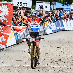 20-05-2018: Wielrennen: WC MTB: Albstadt<br />