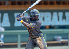2018 A&T Baseball vs UNC (NCAA Regional)