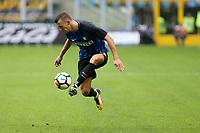 10.09.2017 - Milano - Serie A 2017/18 - 2a giornata  -  Inter-Spal nella  foto: Ivan Perisic