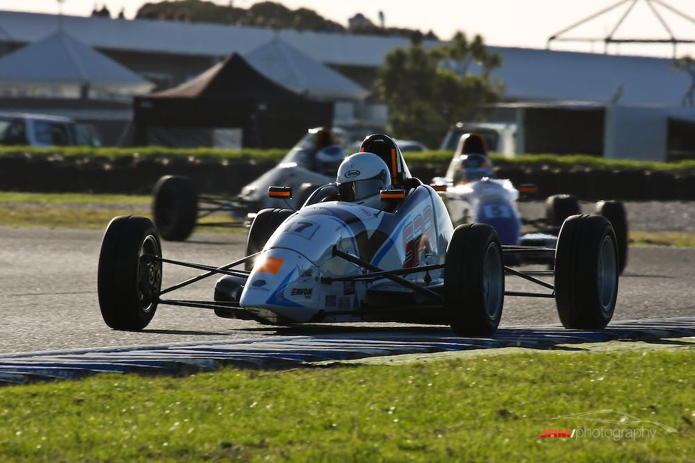 Round 1 VSCRC, Phillip Island, victoria
