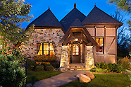 Residential English Country Home