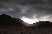 21 December 2011, Richtersveld, South Africa.