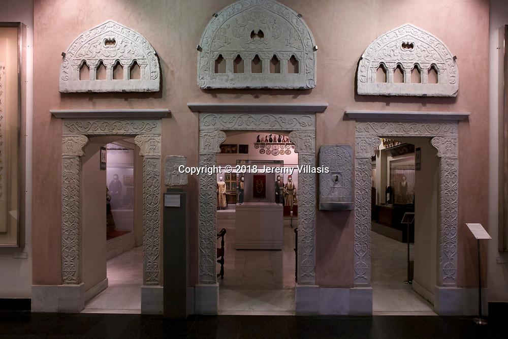 Benaki Museum, Athens, Greece.