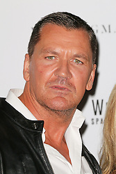 © Licensed to London News Pictures. 30/09/2014, UK. Craig Fairbrass, Soul Boys Of The Western World, Spandau Ballet: The Film - European film premiere, Royal Albert Hall, London UK, 30 September 2014. Photo credit : Richard Goldschmidt/Piqtured/LNP