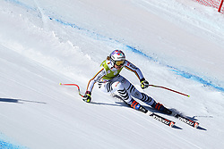 March 14, 2019 - ANDORRA - Viktoria Rebensburg (GER) during Ladies Super Giant of Audi FIS Ski World Cup Finals 18/19 on March 14, 2019 in Grandvalira Soldeu/El Tarter, Andorra. (Credit Image: © AFP7 via ZUMA Wire)