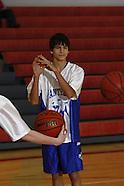 Basketball 2009 Boys Salamanca JV Tip-Off Tournament Gowanda vs Catt-LV