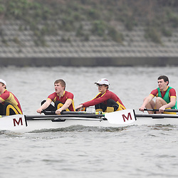 Monmouth - SHORR2013