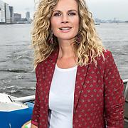 NLD/Amsterdam/20170928 - Perspresentatie De Spa, Annette Barlo